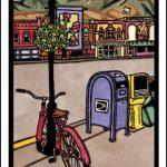 Main Street by Sarah Angst