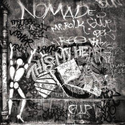 Nomad by Larry Blackwood