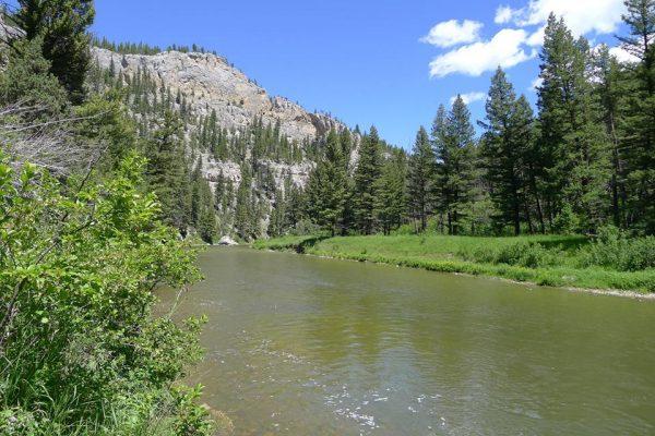 Clean Air Montana