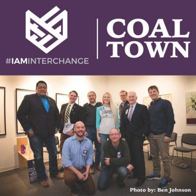Coal Town Symposium